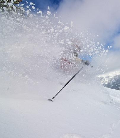 ski locator